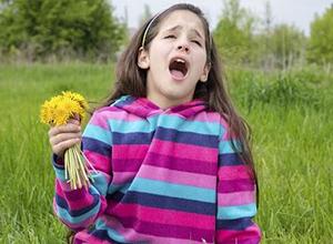 春季过敏多发 如何应对各种过敏性疾病